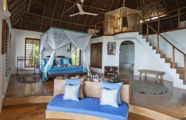 фотографии отеля Lodges Matemwe изображение №3