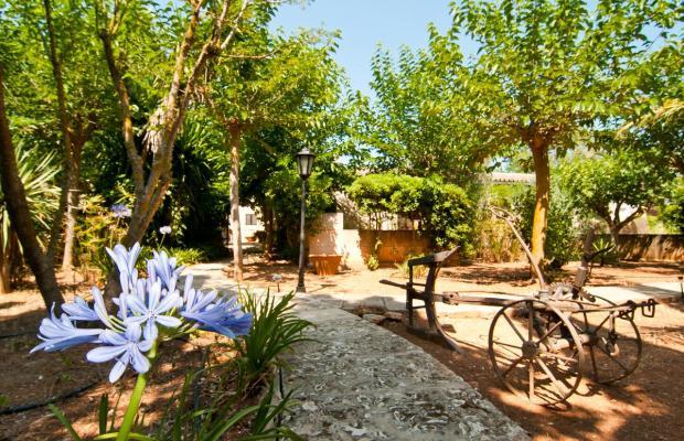 фотографии отеля Finca Agroturismo Es Palmer изображение №7