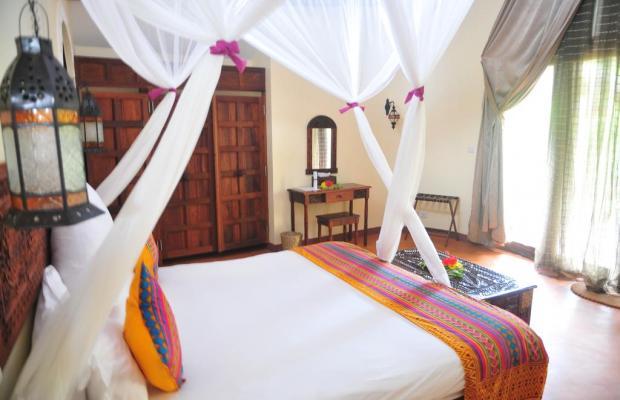 фотографии отеля Azanzi Beach изображение №31