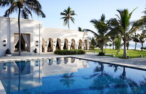 фото отеля Baraza Resort & Spa изображение №9