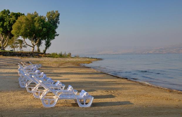 фото Ein Gev Holiday Resort изображение №42