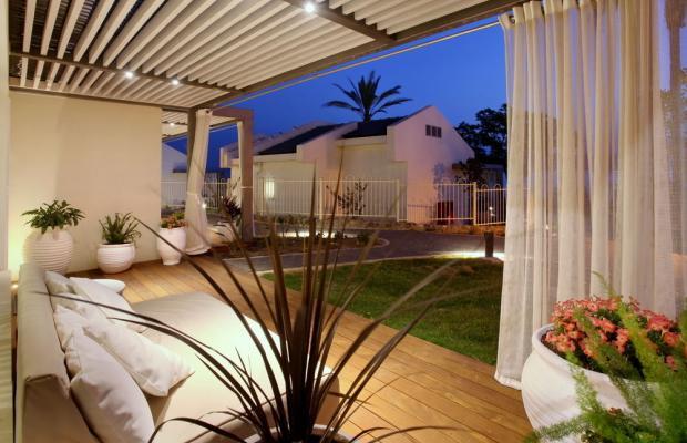 фото отеля Ein Gev Holiday Resort изображение №37