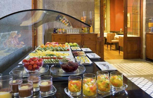 фотографии отеля NH Palacio de Vigo изображение №39