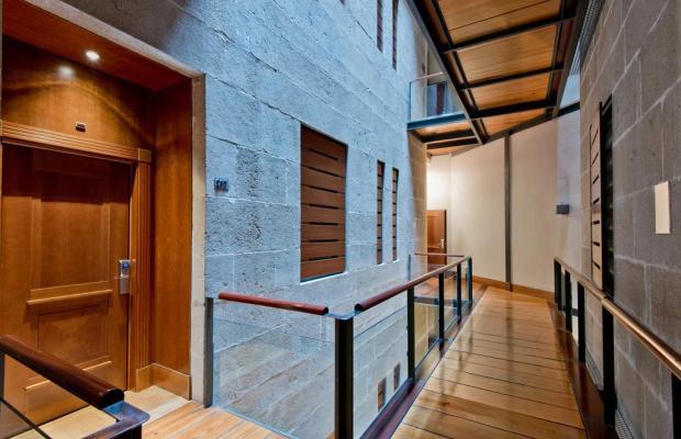 фотографии отеля NH Palacio de Vigo изображение №11