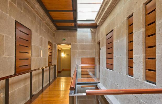 фотографии NH Palacio de Vigo изображение №4