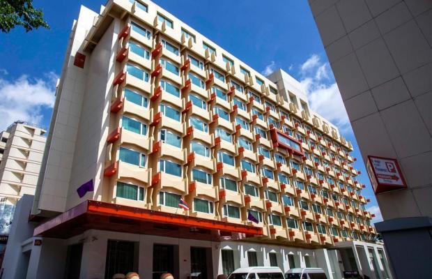 фото отеля DusitD2 изображение №5
