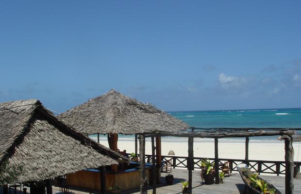 фотографии отеля Kilifi Bay Beach Resort изображение №7