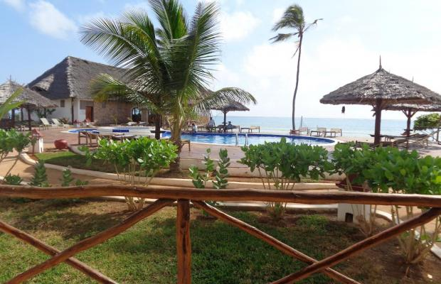 фотографии отеля Reef & Beach Resort изображение №27