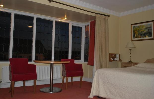 фото Hibernian Hotel  изображение №10