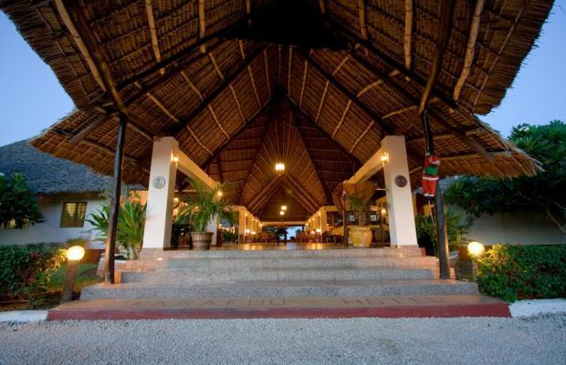 фото отеля Karafuu Beach Resort изображение №1