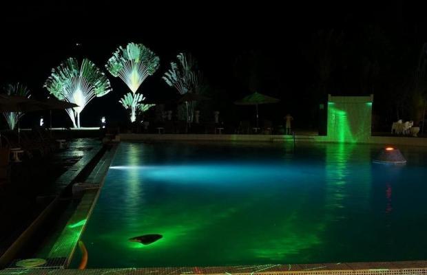 фотографии отеля Cristal Ballena Boutique Hotel & Spa изображение №39