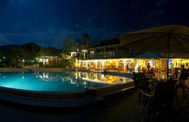 фото Cristal Ballena Boutique Hotel & Spa изображение №10