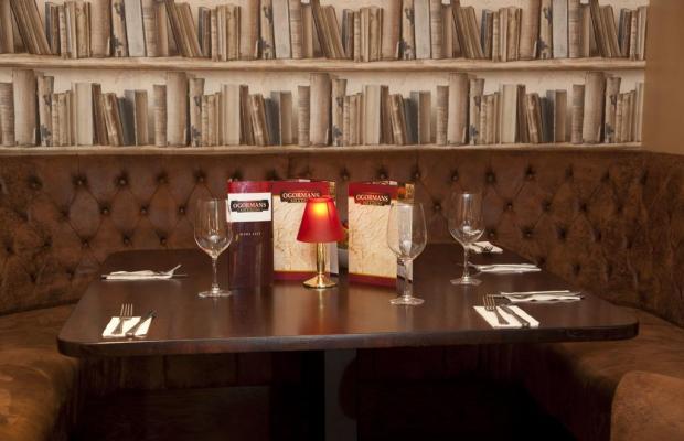 фото Hotel Clybaun изображение №42