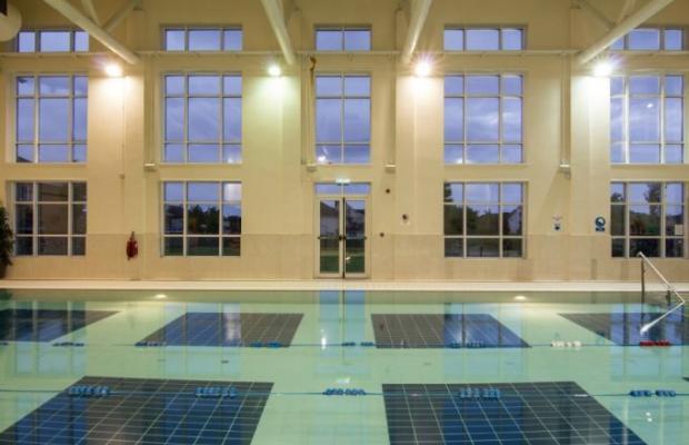 фото отеля Hotel Clybaun изображение №5