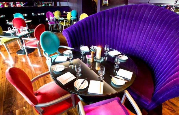 фото The g Hotel & Spa Galway изображение №10
