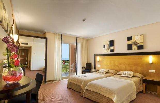 фото отеля Hotel Bonalba Alicante изображение №29