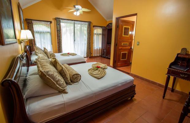 фотографии отеля Cuna del Angel изображение №19