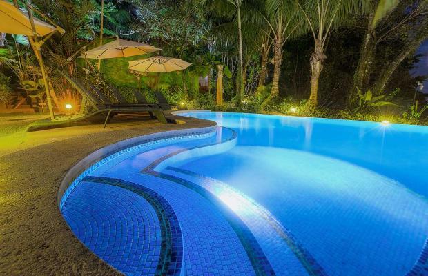 фотографии отеля Cuna del Angel изображение №3