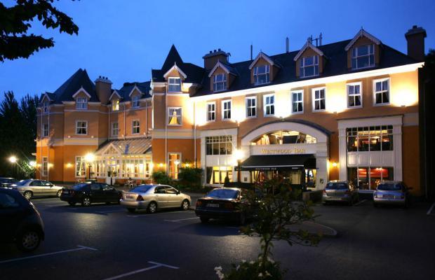 фотографии отеля Westwood House Hotel изображение №15