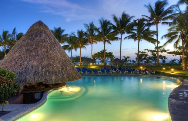 фотографии отеля Doubletree Resort by Hilton Central Pacific - Costa Rica (ex. Doubletree Resort by Hilton Costa Rica - Puntarenas) изображение №31