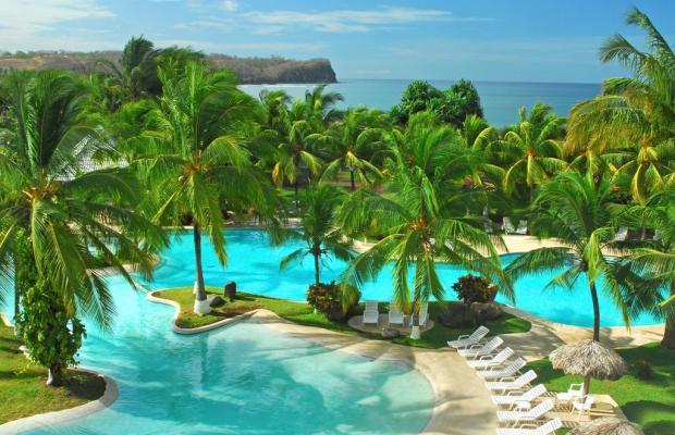 фотографии отеля Doubletree Resort by Hilton Central Pacific - Costa Rica (ex. Doubletree Resort by Hilton Costa Rica - Puntarenas) изображение №11