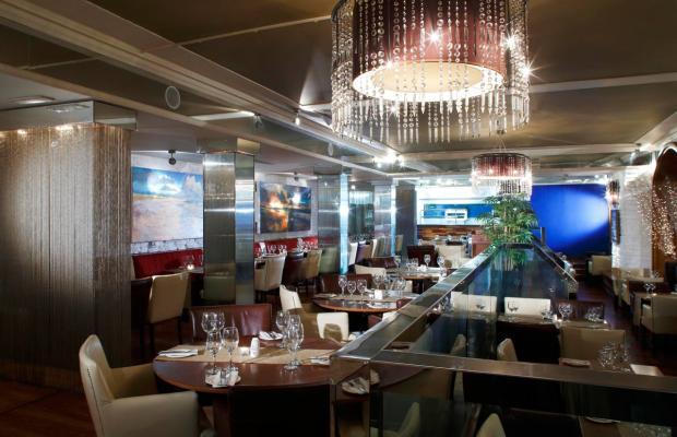 фотографии отеля Imperial Hotel Cork изображение №19