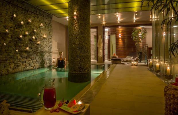 фото отеля Imperial Hotel Cork изображение №9