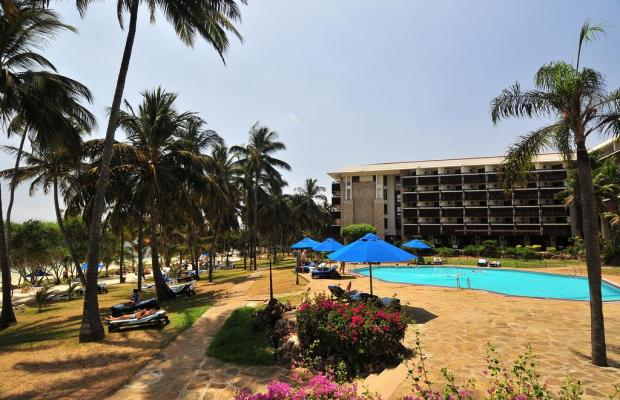 фотографии отеля Mombasa Continental Beach Resort изображение №19