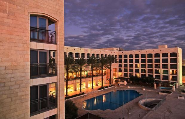 фото отеля Golden Crown Hotel Nazareth изображение №9