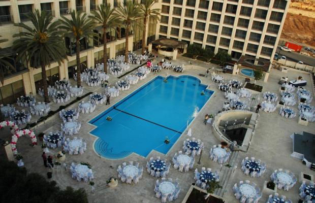 фото Golden Crown Hotel Nazareth изображение №6