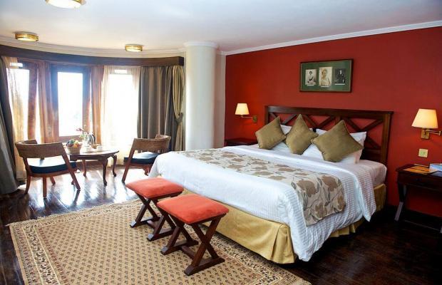 фото отеля Treetops изображение №9
