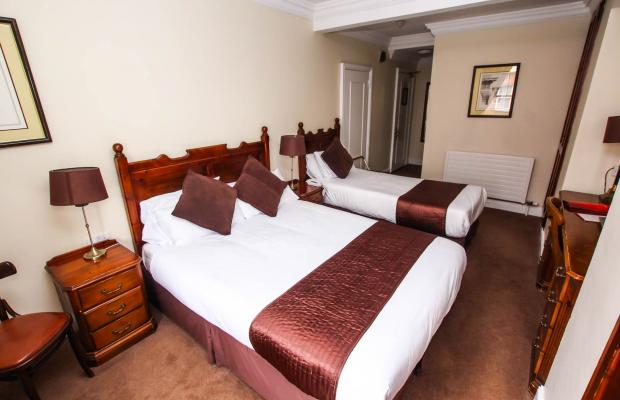 фото Mercantile Hotel (ex. Adams Trinity) изображение №10