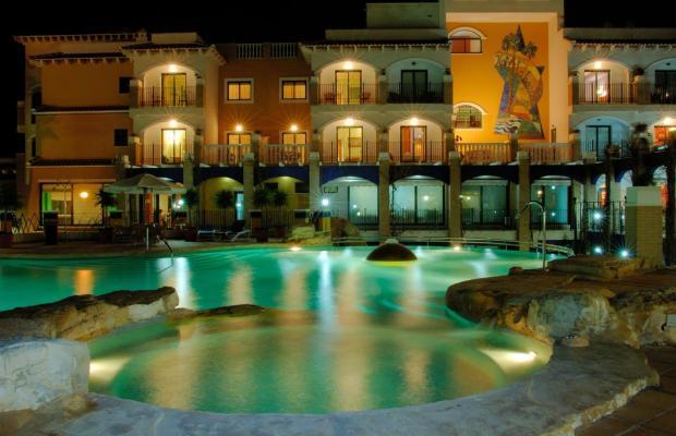 фото отеля La Laguna Spa & Golf изображение №81