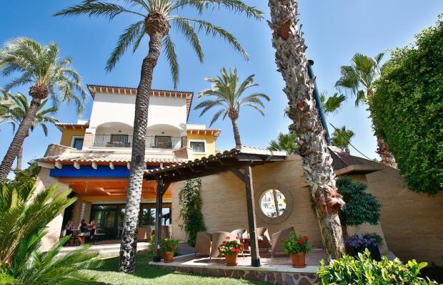 фотографии La Laguna Spa & Golf изображение №60