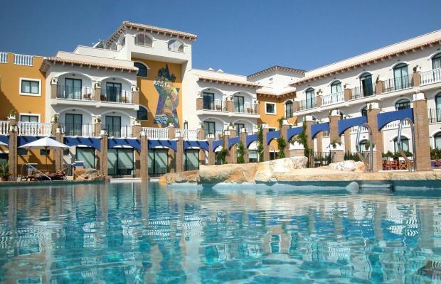 фото отеля La Laguna Spa & Golf изображение №1