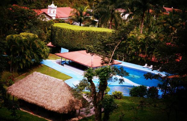 фотографии Hotel Rio Perlas Spa & Resort изображение №52