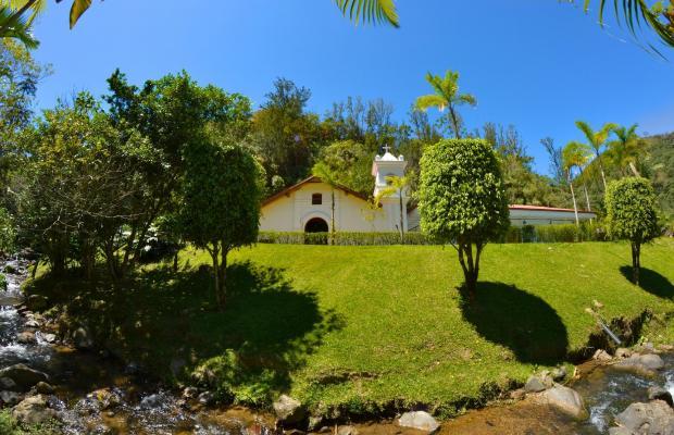 фото отеля Hotel Rio Perlas Spa & Resort изображение №29