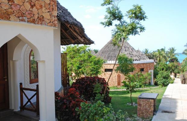 фотографии отеля Sultan Sands Zanzibar изображение №23