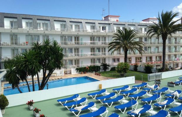 фото отеля Nuevo Vichona изображение №29