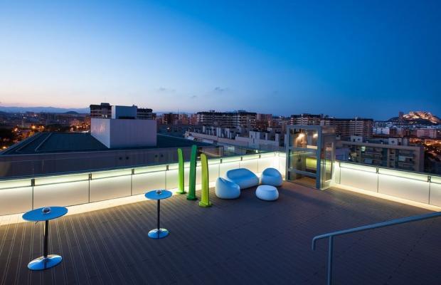 фото отеля NH Alicante изображение №69