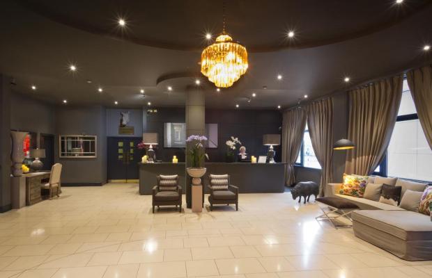фотографии McGettigan Limerick City Hotel (ex. Jurys) изображение №12