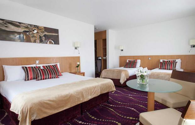 фотографии отеля Arlington Hotel O`Connell Bridge изображение №3