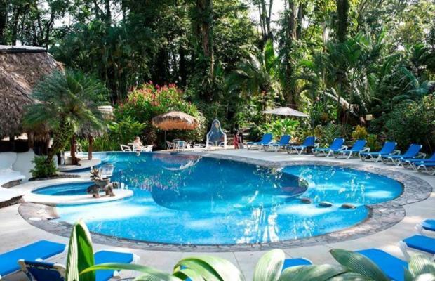 фото Cariblue Beach and Jungle Resort изображение №82