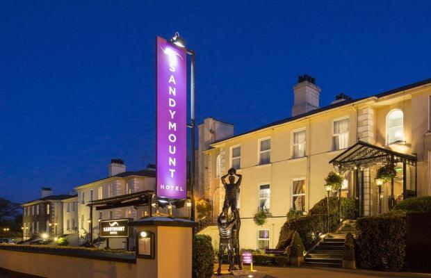 фото отеля Sandymount Hotel изображение №1