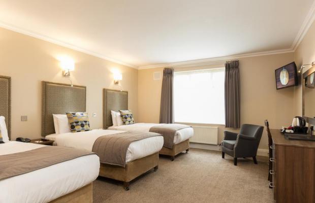 фото Sandymount Hotel изображение №2