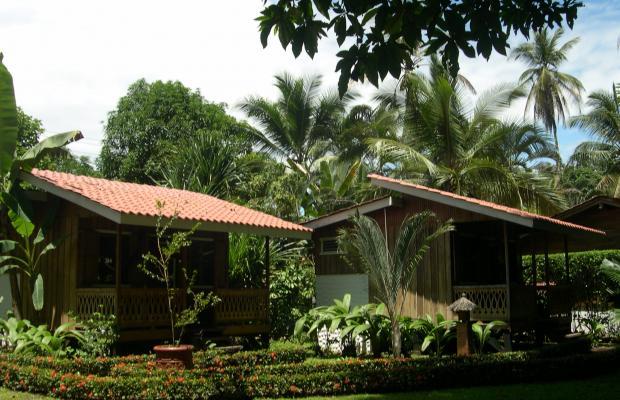 фотографии отеля Escape Caribeno изображение №23