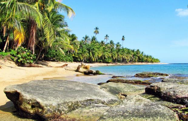 фотографии отеля Escape Caribeno изображение №15