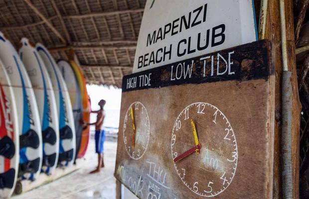 фото отеля Diamonds Mapenzi Beach (ex. Sandies Mapenzi Beach Club)  изображение №13