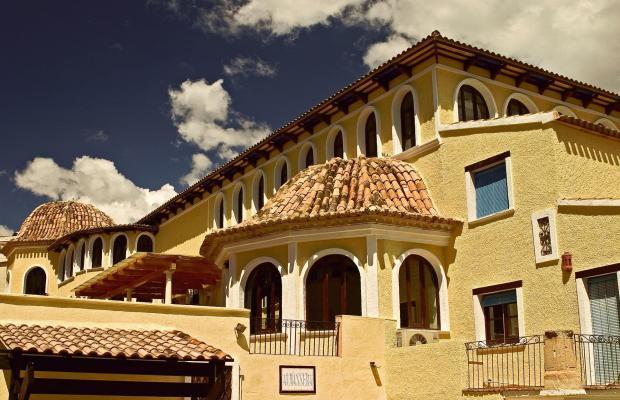 фото Pueblo Acantilado Suites изображение №10