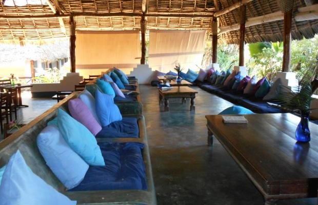 фото отеля Matemwe Beach Village изображение №13